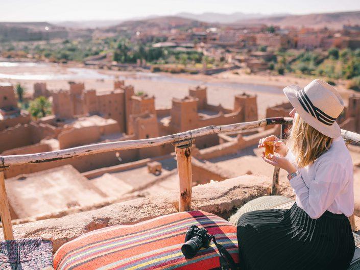 Maroko - Hexxas
