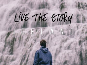 ICELAND - Live The Story