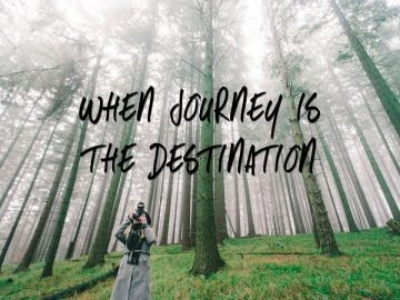 When Journey is the Destination - Nikon D500 Promo