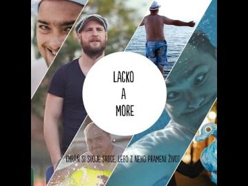 Lacko a more  Official Trailer